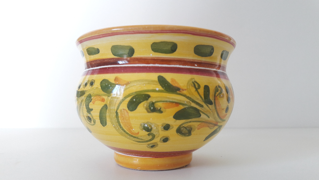 Vase-Decorated-Miniature